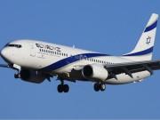 الولايات المتحدة تهدد بمنع الطائرات الإسرائيلية من الهبوط في المطارات الأمريكية