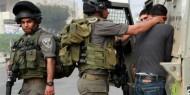 الاحتلال يعتقل 20 مواطنا من الضفة بينهم مصاب