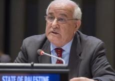 منصور يدعو مجلس الأمن للقيام بخطوات عملية لوقف الاستيطان والاعتداءات على المقدسات