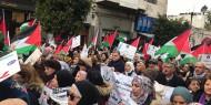 في الثامن من آذار يوم المرأة العالمي ... المرأة الفلسطينية نضالٌ من أجل الحرية