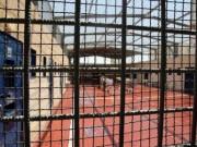 """هيئة الأسرى: 39 أسيرا في مركز توقيف """"عصيون"""" يعانون ظروفا اعتقالية مزرية"""