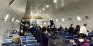 روسيا: نحو 500 مواطن روسي مقيم في إسرائيل تقدموا بطلبات العودة
