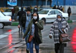 """تسجيل 4 وفيات و1143 إصابة جديدة بفيروس """"كورونا"""" في لبنان"""