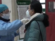 """تسجيل 60 إصابة جديدة بـ""""كورونا"""" في كوريا الجنوبية وارتفاع حصيلة الوفيات في الصين الى 2663"""