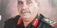 رحيل اللواء الركن المتقاعد شكري عبدالحميد لافي (أبوأسامة)