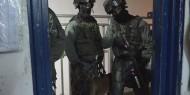 قوات القمع تقتحم قسم (22) في سجن النقب