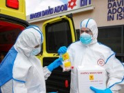 الصحة الإسرائيلية: 57 حالة وفاة بكورونا وحوالى 9200 إصابة