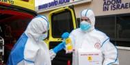 الصحة الاسرائيلية: وفاة مصاب بكورونا يرفع الحصيلة إلى 73
