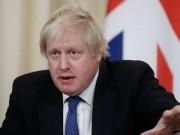 نقل رئيس الوزراء البريطاني إلى غرفة العناية المركزة بعد تدهور حالته الصحية