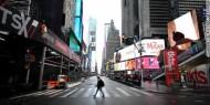 """صحيفة أميركية: نيويورك عاصمة """"كورونا"""" في العالم"""