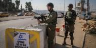الخليل: الاحتلال يغلق مدخل بلدة بني نعيم ويحتجز شابا قرب الحرم الابراهيمي