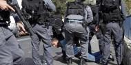 """""""هيئة الأسرى"""": أكثر من 2000 حالة اعتقال في أراضي العام 48 خلال الأيام الماضية"""
