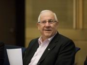 الرئيس الإسرائيلي ينقل التفويض بتشكيل الحكومة إلى لبيد