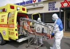 3 وفيات و1391 إصابة جديدة بكورونا في اسرائيل