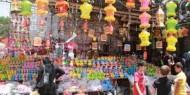 أوضاع صعبة وانتشار واسع للفقر والبطالة شهر رمضان في غزة