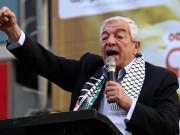 العالول: التطبيع العلني للامارات مع اسرائيل انهيار في الموقف الرسمي العربي