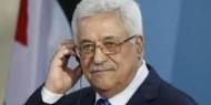 الرئيس يتلقى اتصالا هاتفيا من هنية