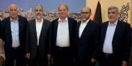 الدوحة: تفاصيل اجتماع حركتي فتح وحماس بحضور الرجوب ومشعل