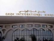 مطار غزة .. حلم ما زال حيا في عيون مؤسسيه