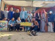 فتح منطقة الشهيد ابو يونس تنظم فعالية تراثية إحياء ليوم الأرض