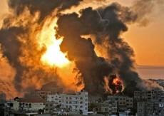 ارتفاع حصيلة العدوان الإسرائيلي المتواصل على قطاع غزة الى 212 شهيداً
