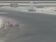 إصابة مواطنة برصاص الاحتلال عند مدخل حزما شمال القدس