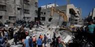 استشهاد مواطن متأثرا بجروحه في قطاع غزة