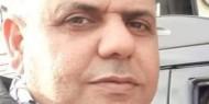 استشهاد الرائد حازم عادل نعيم القمع ( ابو عادل)