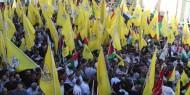 """أقاليم """"فتح"""" في الخليل: المسيرة الجماهيرية أكدت الوقوف خلف الشرعية ولا مكان للعابثين بأمن الوطن"""