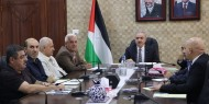 رئيس الوزراء يترأس اجتماعا لقادة الأجهزة الأمنية في الخليل