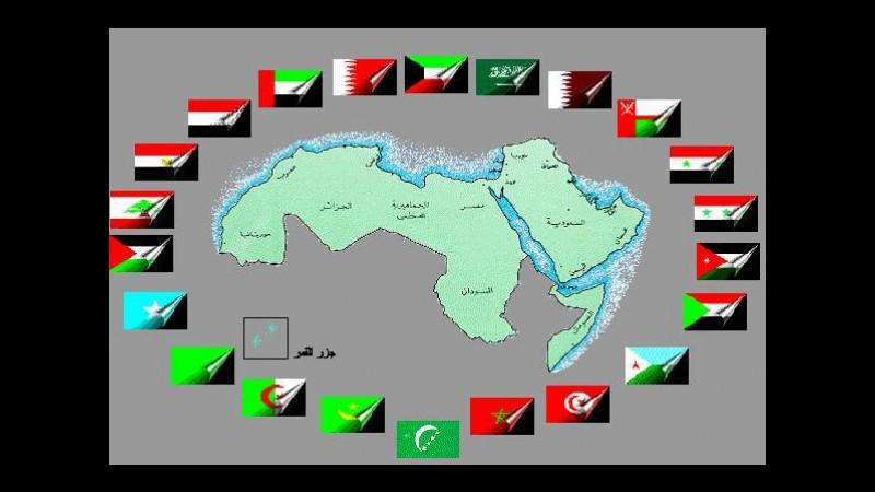 """مستقبل الإسلام السياسي في دول الربيع العربي"""" - حركة التحرير الوطني  الفلسطيني - فتح"""